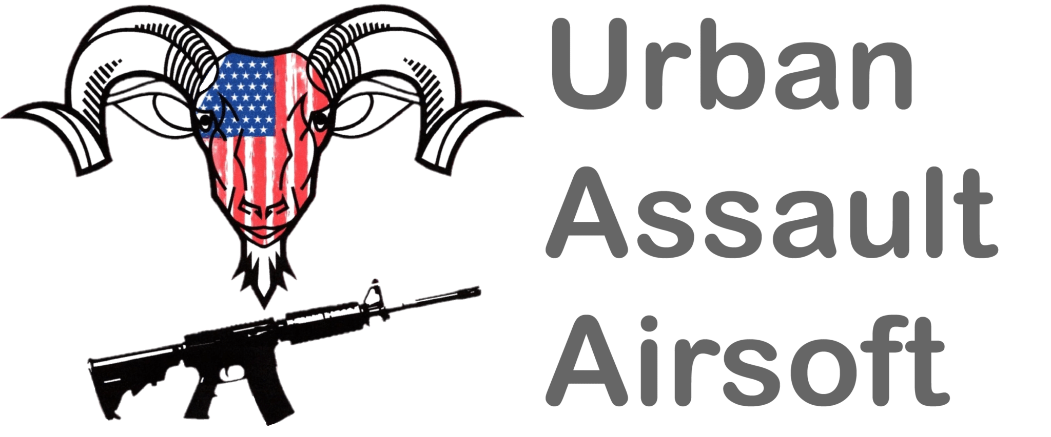 Urban Assault Airsoft - New Website